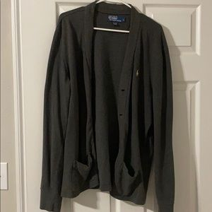 Polo Ralph Lauren Men's Large Cardigan